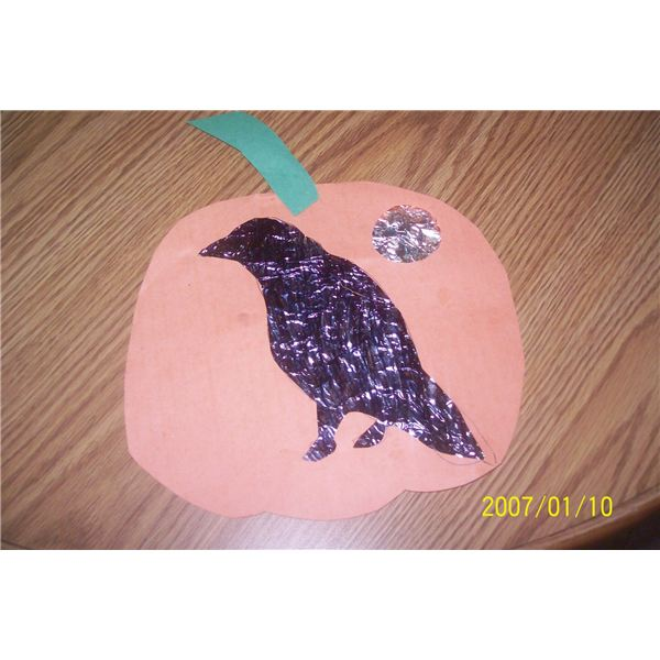 crow crafts 001