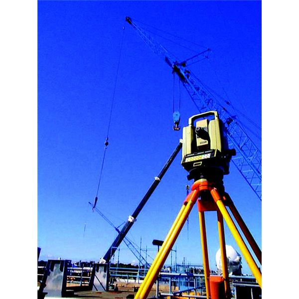 WHAT IS LAND SURVEYING