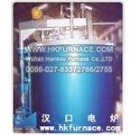 Pit Gas Nitriding Electric Furnace