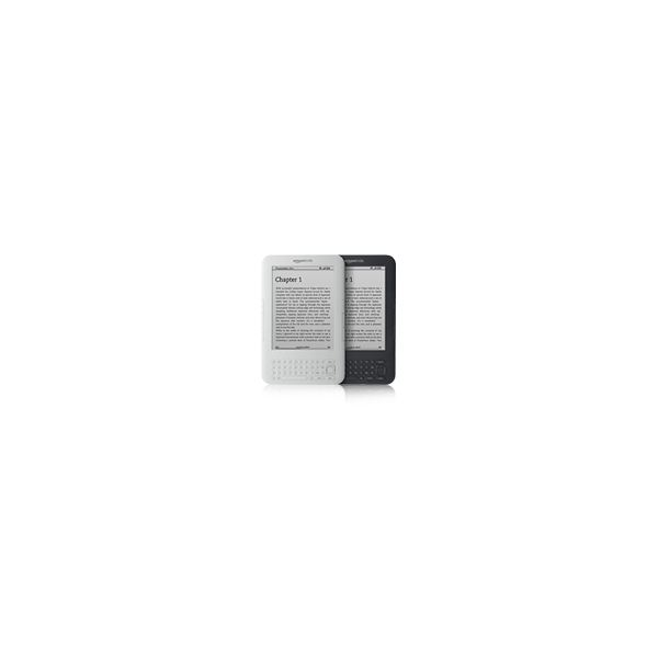 Kindle 3G + Wi-Fi - buying a kindle reader
