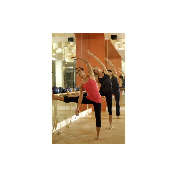 barre3 stretch