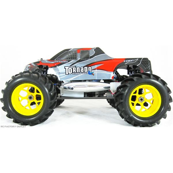 Gas Powered Rc Cars To Buy
