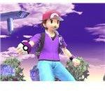 gary oak pokemon trainer