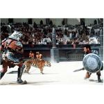 Gladiator is one of the great movies for surround sound home theater that you shouldn't be without