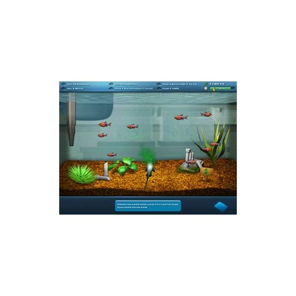 Business Simulation Games - FishCo2