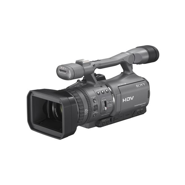 Sony HDR-FX7 Camcorder