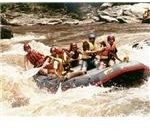 Chattooga rafting
