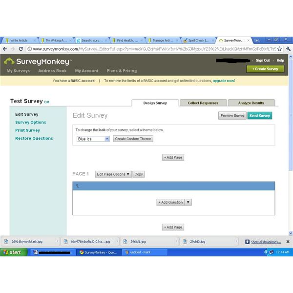 An Overview of Top Resources For Creating Survey Questionnaires