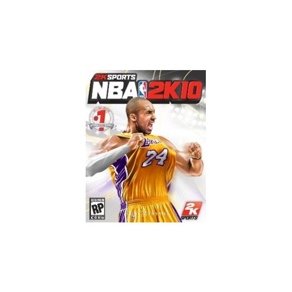 NBA 2K10 - Mama There Goes That Man