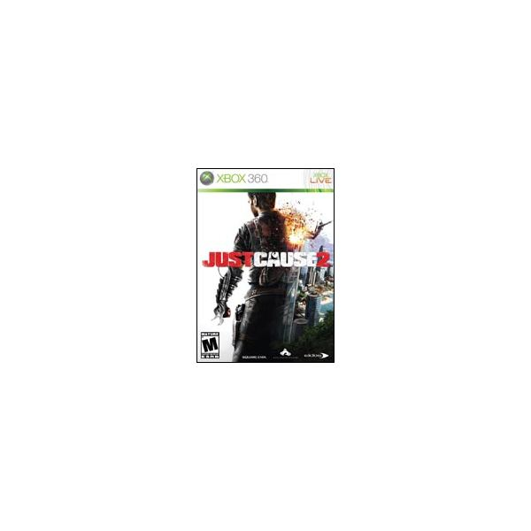 Guide to Just Cause 2 Achievements and Trophies for Xbox 360 and Playstation 3