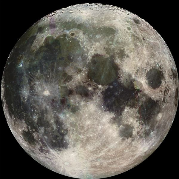 Does Supermoon Or Full Moon at Perigee Cause Natural Disasters