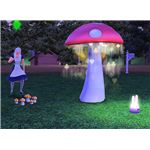 The Sims 3 mushroom downloads