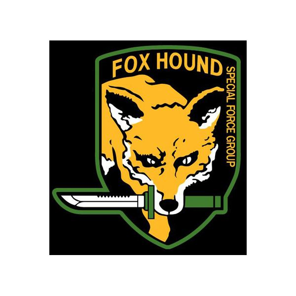 Metal Gear Solid: FOXHOUND History