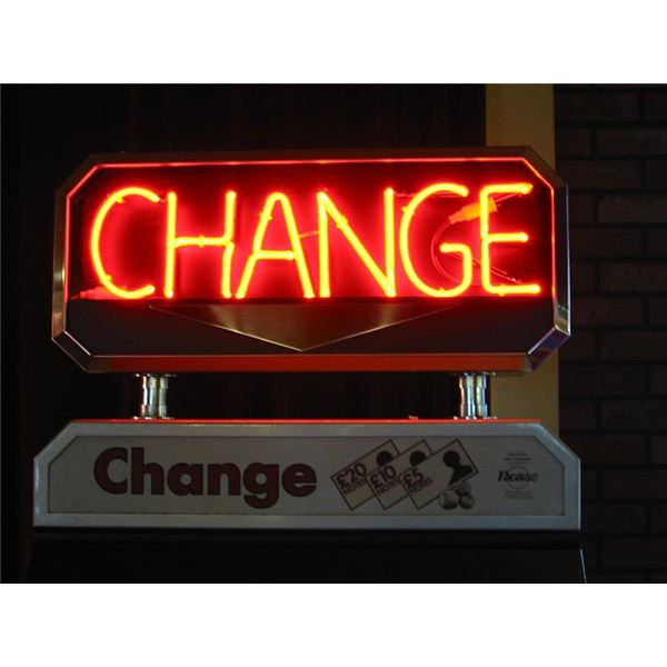 What Are the Benefits of Organizational Change on Employees?