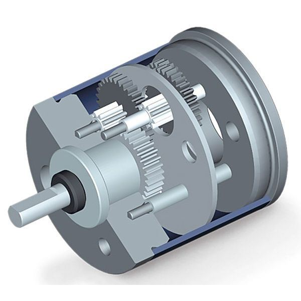 Spur gear head small dc motor what it is for What is dc motor