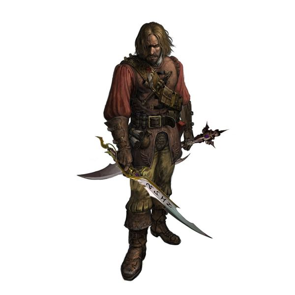 Dungeons and Dragons Online Ranger Guide