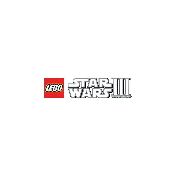LEGO Star Wars III: The Clone Wars - For the Parents!