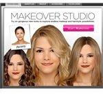 Makeover Studio - Hair Makeover Games