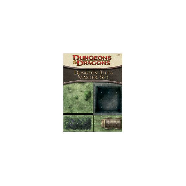Looking for Dungeon Tiles, but not sure where to get them? Dungeon Map help.