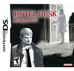 Hotel Dusk Boxshot