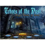 Echoes of the Past Royal House of Stone