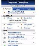 League of Champions screenshot