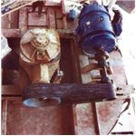 example of V belt drive