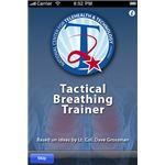 tactical breathing trainer