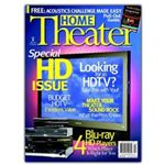 Home Theater Magazines