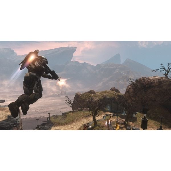 Halo Reach Achievements Guide