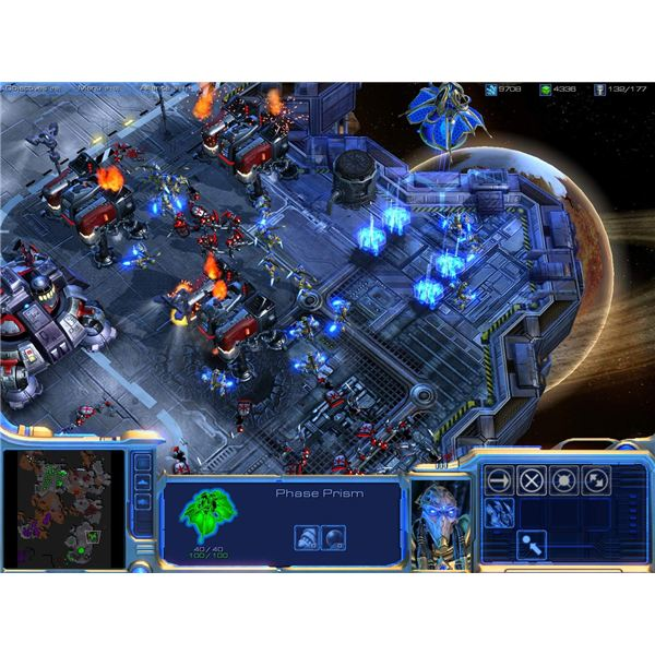 Starcraft II Review