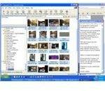 CompuPic Pro 6.23 Menu Interface