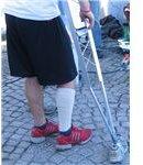 Crutches Wikimedia Commons