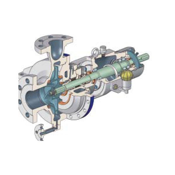 HTF Pump Section from Sulzer Pumps