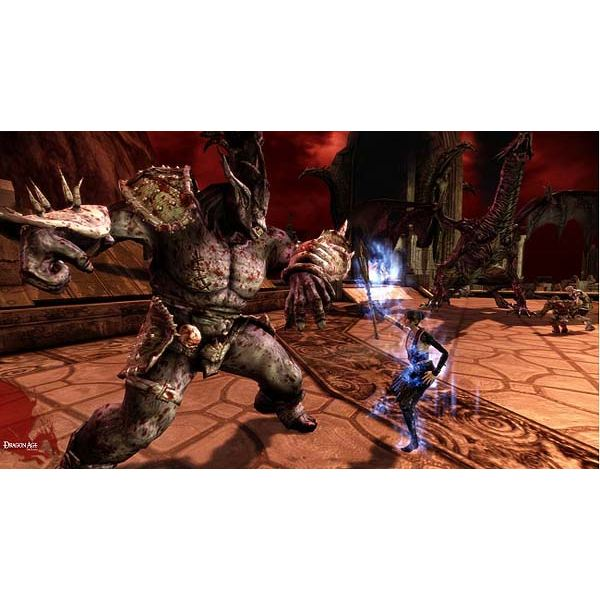 Can a Dragon Age Origins PC Game Add On Be Evil? A Look at Darkspawn Chronicles - A Dark Twist to the Popular RPG Game
