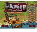 Westward 4 Title Screen