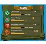 frontier badges