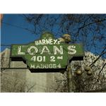 800px-Seattle - Barney's Loans sign 01