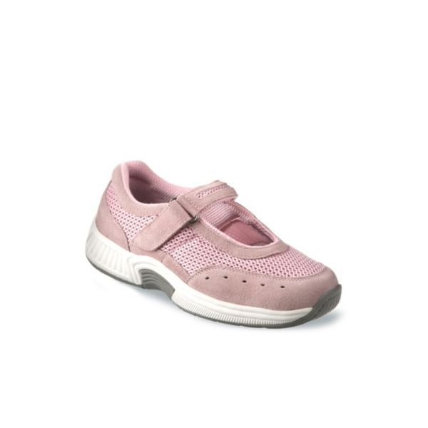 Women's Sport Mary Jane Shoes by Orthofeet