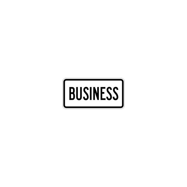 200px-Business plate.svg