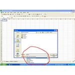Saving MS Excel Files as Text