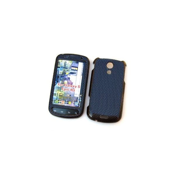 Samsung Epic 4G : Galaxy S Pro (Sprint) Snap On Protector Hard Case