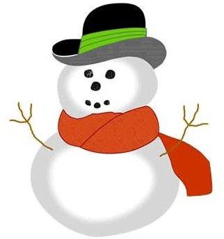 christmas-embellishments-snowman