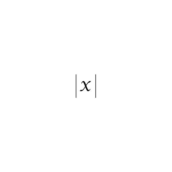 Algebra X Symbol Images Meaning Of Text Symbols
