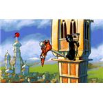 Discworld--One of the best graphic adventure games