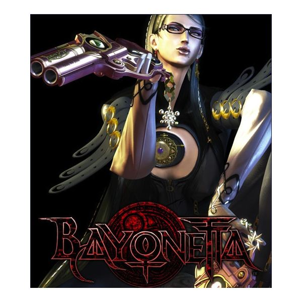 Bayonetta Walkthrough - Getting Through Hell, Heaven and Back