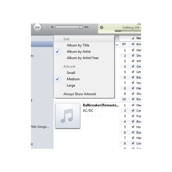 how to take songs off ipod and put on itunes