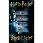 Harry Potter SpellCaster App