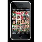 iPhone Picture Gallery