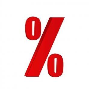 Tax Percentages